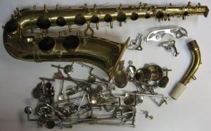 rep sax